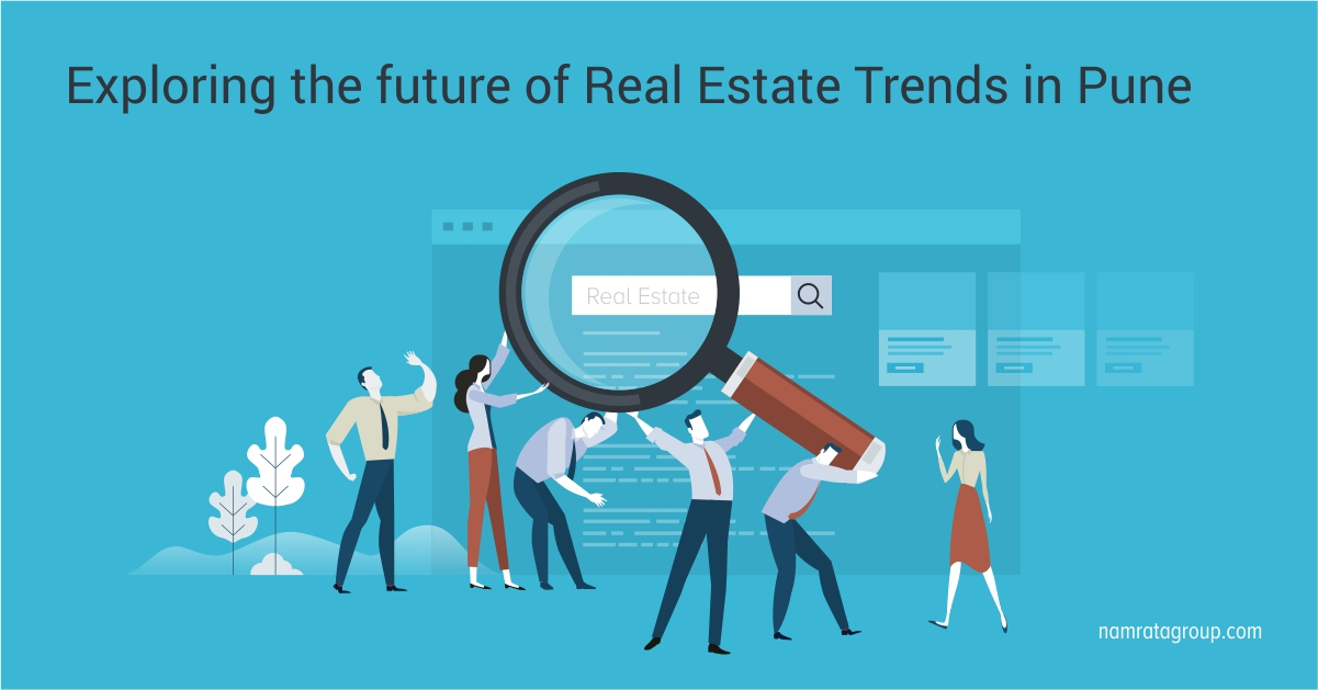 Exploring the future of property investment in Pune