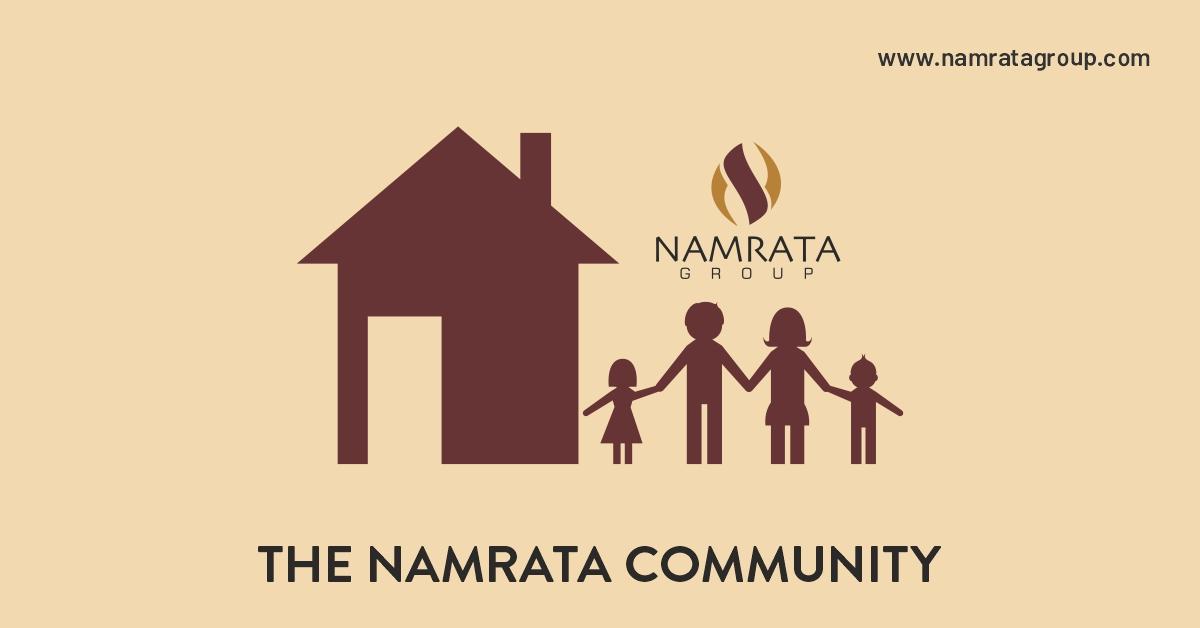 Namrata Community