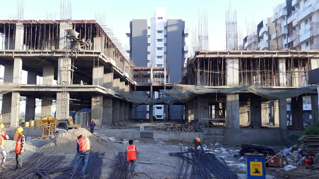 Eco City 2.0 Construction Updates May 2019
