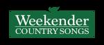 Weekender Country Songs